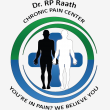 Dr RP Raath Chronic Pain Centre - Logo