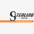 Sterling Access - Logo