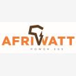 Afriwatt365 (Pty) Ltd - Logo