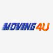 Moving 4U - Logo