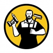 Handyman & Renovations Pretoria - Logo