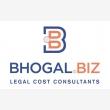 Bhogal.Biz Legal Cost Consultants - Logo