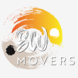 BW Movers - Logo