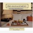 Pro Management Hospitality Management Service - Logo