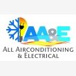 Toptronic Air Conditioning - Logo
