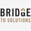 Bridge to Solutions - Logo