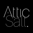 AtticSalt - Logo