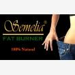 Semelia Fat Burner - Logo