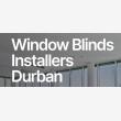 Window Blinds Installers Durban - Logo