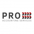 PRO Accounting Services - Logo