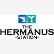 The Hermanus Station Mall - Logo