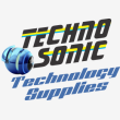 Techno Sonic Technology Supplies - Logo