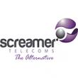 Screamer Telecoms  Internet service provider - Logo