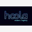 hoola Modern Agency - Logo