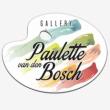 Paulette van den Bosch Art Gallery - Logo