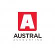 Austral Accounting - Logo