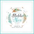 Bleddie Nice Gifts, Beads & Decor - Logo