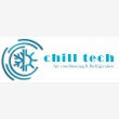 Chill Tech Airconditioning And Refrigeration - Logo