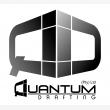 Quantum Drafting - Logo