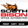 South Bison Office Automation (Pty) Ltd - Logo