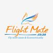 FlightMateZA - Logo