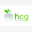 The hcg Diet Solution SA - Logo