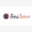 Tees Trove - Logo