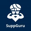 SuppGuru - Logo