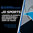 JD Sports for Africa - Logo