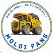 Moloi Fans - Logo