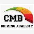 CMB Driving Academy - Logo