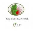 ASC Pest Control  - Logo