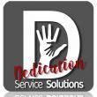 Dedication Service Solutions - Logo