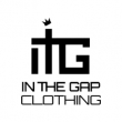 In the Gap Clothing - Logo