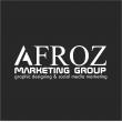 Afroz Marketing Group - Logo