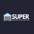 Super Garage Door Repairs - Logo
