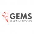 Gems Garage Doors - Logo