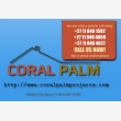 Coral Palm Projects - Logo