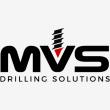 MVS DRILLING SOLUTIONS - Logo