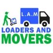 LA Movers - Logo