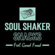 Soul Shaker Snacks - Logo