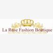 La Rose Fashion Boutique - Logo
