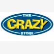 The Crazy Store - Sunward Park - Logo