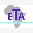 Executive Training Academy - Logo