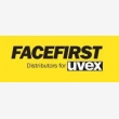 Facefirst With Uvex - Logo