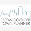 Tasyam Govender Town Planner - Logo