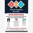 SPP Pest & Hygiene Services - Logo