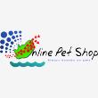 Online Pet Shop - Logo