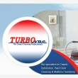 Turbovac Carpet Services - Logo
