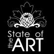 StateoftheART Gallery - Logo
